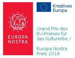 Grand Prix des EU-Preises für das Kulturerbe / Europa Nostra Preis 2018