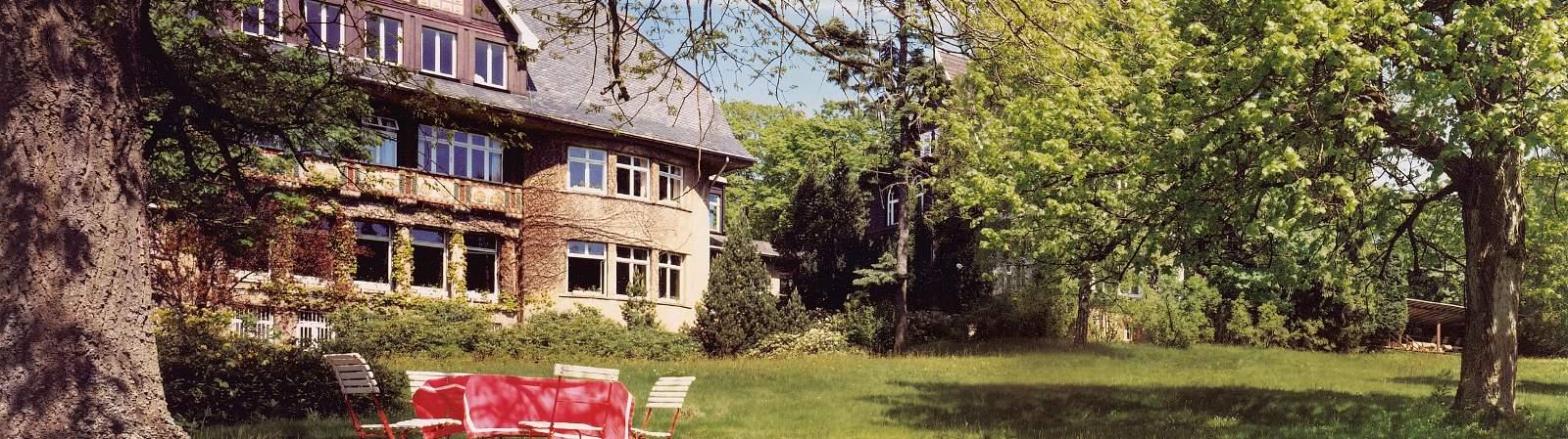 Psychosomatisches Krankenhaus und Sanatorium Dr. Barner